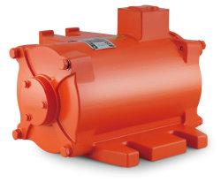 Gzf150A externer Aufbau-Betonverdichter-Hochfrequenzelektromotor