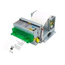 80мм тепловой киоск принтер для торговые автоматы самообслуживания очереди Парковка машины MASUNG MS-D347-TL встроенный тепловой принтер чеков