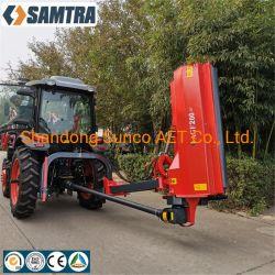 1,8 m de ancho de corte de segadora de tractor