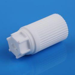 Kostengünstige High Purity Aluminiumoxid Keramik Lampenfassung für LED