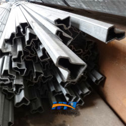 Структура здания ASTM A252 образные стальные трубы