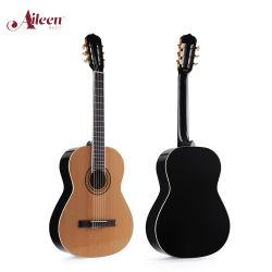 [Aileen] 39'' débutant Instrument de musique de guitare classique de gros (AC965H)