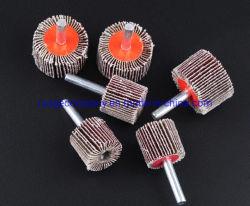 Rotelle di smeriglitatura della falda degli accessori dell'attrezzo per il trivello, montate sulla tibia 1/4-Inch