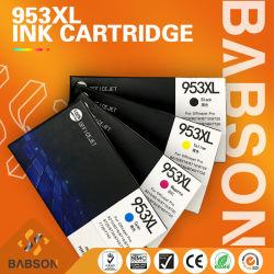 Cartuccia d'inchiostro HP 953 per decorazione/decodifica cartucce riciclate con CE modelli applicabili RoHS: HP PRO 7740 7730 7720 8210 8216 8710 8720 8730