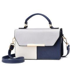 Neueste Großhandel beliebt Soft und Lightweight Handtaschen Crossbody Taschen mit Schultergurt für Frauen