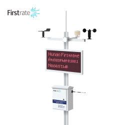 Estação meteorológica Digital Integrado multifuncional com Modbus BRW100-220