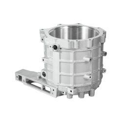 Die Casting fabricant en alliage aluminium Aluminium couvercle métallique électrique Shell Moulage sous pression de carter de la partie