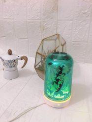 Lámpara de Aroma de cerámica