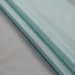 سترة من أسفل مع ألوان صلبة مقاومة للماء 100%، خريف وشتاء، بوليستر قماش الملابس الخارجية مع آلة قطع أنيقة