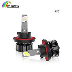 Высокая производительность Авто система освещения H4, H1, H7, H8 Hb3 Hb4 Auto светодиод лампы/фары/лампы противотуманной фары и лампы/лампы для автомобилей