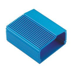 Лучшее качество штампованного электронных алюминиевый корпус для инвертирующий усилитель мощности .