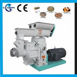 1000-1500kg/h marcação do fabricante de fábrica biomassa serradura de madeira Pellet tornando Madeira Linha moinho de péletes granulados de madeira a máquina