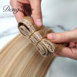 آلة دنغهاو مزدوجة سحب جعلت الإنسان تمديدات الشعر