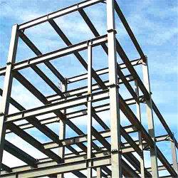 Fertighaus Hausbau Metallgebäude Lager/Werkstatt/Garage/Stahlkonstruktion