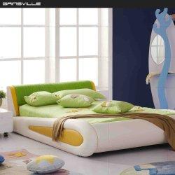 Mobilia moderna per la mobilia della camera da letto della stanza di bambini con Nizza il disegno sveglio ed alla moda