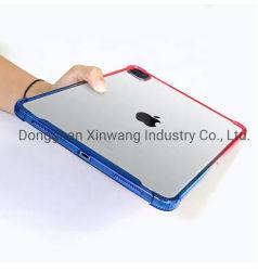 غطاء حقيبة حماية ضد الصدمات للوصول الجديد لجهاز iPad TPU حافظة شفافة لجهاز iPad PRO 2020