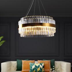 متأخّر تصميم عرس [فور] مصباح وفوانيس حديثة فسحة [ك9] بلّوريّة فائرة ثريا ضوء لأنّ زخرفة بيتيّة