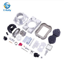 Handy Motorrad Auto Motor Auto Ersatzteile Präzision Mikro-Stempeln CNC maschinell bearbeitete Drehmaschinen Drehen Fräsen Aluminium Hardware Teil