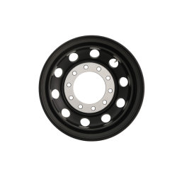22,5X8.25 Las ruedas de aluminio forjado de camiones pesados/remolque
