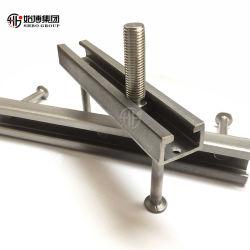 Cチャネルの重量または鋼鉄Cチャネルのサイズまたはステンレス鋼チャネル