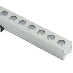Perfil de alumínio lâmpada LED LED de luz LED LED de iluminação Linear luz exterior