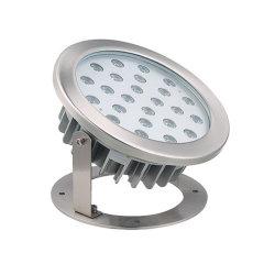 防水セキュリティ水中 LED ドックで、釣り用照明をお忘れにならないように