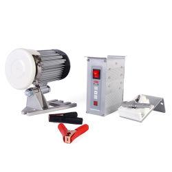 800W 4200rpm máquina de costura de poupança de energia do servomotor