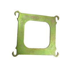 Cobre barato Electric aperos de labranza cultivador azada cortadora de césped de gasolina de piezas de repuesto del motor de tractor