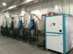 Le protocole LCP PC PLA plastique PA Hopper Séchage/sécheur de la machine pour le moulage par injection