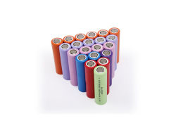 Высококачественные аккумуляторные 3,7В 2000/2200/2400/2600mAh размера 18650 Li-ion аккумулятор литий ячейки