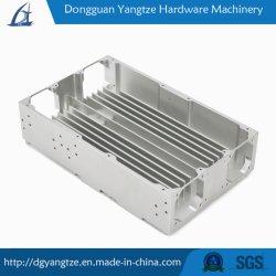 As peças de usinagem CNC de alta precisão (YC-002)