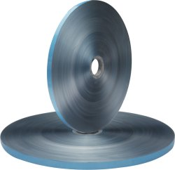 Silver / Gold / bleu en aluminium recouvert de PET Feuille de mylar