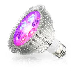 E27 lo spettro completo idroponico LED coltiva l'indicatore luminoso