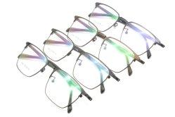 2019 Nuevo diseño de Gafas Anteojos ópticos marcos de metal 89081