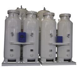 La unidad de separación de aire OEM de la máquina de oxígeno de la estación de gas de PSA.