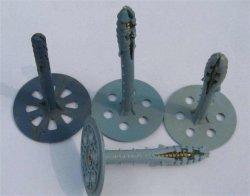Les clous de la bobine en plastique Le plastique CNC Machine de moulage par injection de la Chine Roofing clous avec bouchon à vis des entreprises de fabrication groupe hydraulique