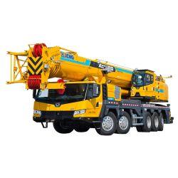 نوع الرافعة للشاحنة المتحركة القابلة للطي موديل Xct100 هيدروليكي 100 طن