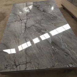 Gelamineerde MDF-kaart met een hoog glanzend melamine met UV-acryl en PVC-coating Multiplex voor meubeldecoratie
