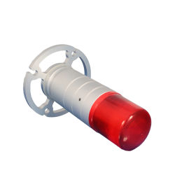 LED rouge 360 degrés de faible intensité de l'aviation de l'éclairage de gyrophare