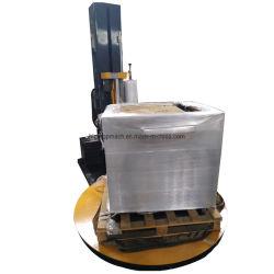 パッケージのためのT1650fのストレッチ・フィルムパレット包む機械