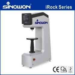 自動ロックウェル硬さ試験機(可鍛鋳造用