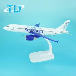 [أبس] بلاستيكيّة طائرة نموذج [أ320] 1/150 طائرة ترويجيّ