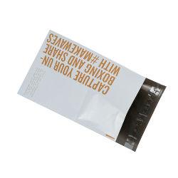 Dongguan Logotipo personalizado correo Bolsa Bolsa de plástico de envío de sobres de Poly Shirt Mailier bolsa