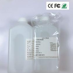 محلول تنظيف حبر UV لتنظيف رأس الطباعة Epson Dx4/Dx5/Dx6/Dx7