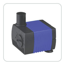 Bomba de Água submersível para jardim Fountains (HL-270)