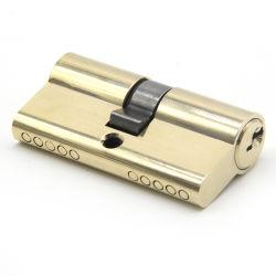 60mm, 70mm, 80mm ordinateur normal la clé antivol de vérin de verrouillage en laiton