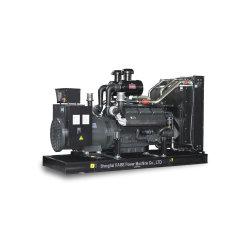 공장 공급 110kw/140kVA 상차이 전력 냉각수 냉각 디젤 발전기 CE