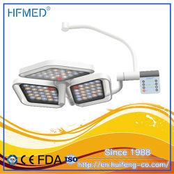 内視鏡検査法マルチ機能LED Otライトが付いているR9モードの緑色航法燈は調節する色温度(HF-L3)を