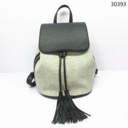 Senhoras Galpão Messenge Bolsas livro escolar sacos de Mulheres Painel Solar Computador Laptop Mochila Outlander (30393)