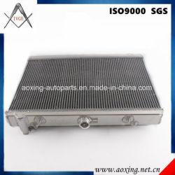 Полностью алюминиевый радиатор для авто Nissan S13 ручной теплообменника